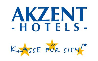 Link zur Website der AKZENT Hotels Hotelkooperation