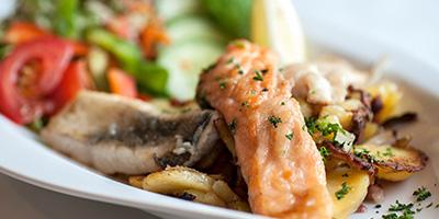 Genießen Sie mit unserem Catering- und Partyservice auch Zuhause!