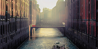 AKZENT Hotel Cordes, idealer Ausgangspunkt für Ausflüge nach Hamburg