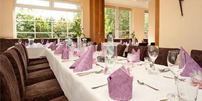 Feiern Sie bei uns im AKZENT Hotel Cordes!
