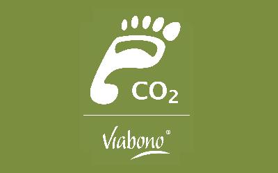 Klimageprüft durch Viabono